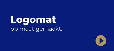 Logomat op maat
